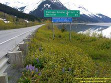 ALASKA HWY 1 #493 - © Cameron Bevers