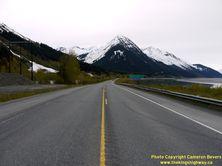 ALASKA HWY 1 #496 - © Cameron Bevers