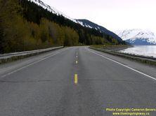 ALASKA HWY 1 #497 - © Cameron Bevers