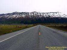 ALASKA HWY 1 #500 - © Cameron Bevers