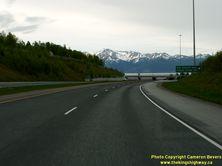ALASKA HWY 1 #512 - © Cameron Bevers
