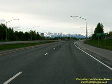 ALASKA HWY 1 #522 - © Cameron Bevers
