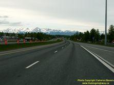 ALASKA HWY 1 #524 - © Cameron Bevers