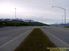 ALASKA HWY 1 #547 - © Cameron Bevers