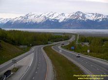 ALASKA HWY 1 #550 - © Cameron Bevers