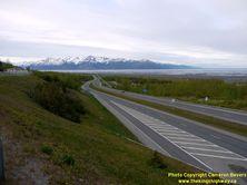ALASKA HWY 1 #553 - © Cameron Bevers