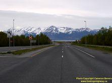 ALASKA HWY 1 #564 - © Cameron Bevers
