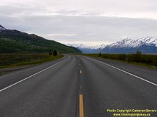 ALASKA HWY 1 #572 - © Cameron Bevers