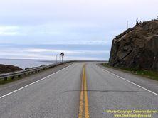ALASKA HWY 1 #578 - © Cameron Bevers