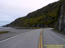 ALASKA HWY 1 #580 - © Cameron Bevers