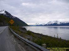 ALASKA HWY 1 #584 - © Cameron Bevers