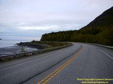 ALASKA HWY 1 #592 - © Cameron Bevers
