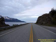 ALASKA HWY 1 #599 - © Cameron Bevers