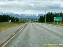 ALASKA HWY 1 #59 - © Cameron Bevers