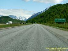 ALASKA HWY 1 #65 - © Cameron Bevers