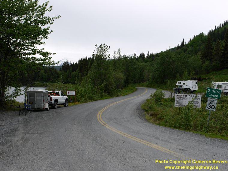 Alaska Highway 10