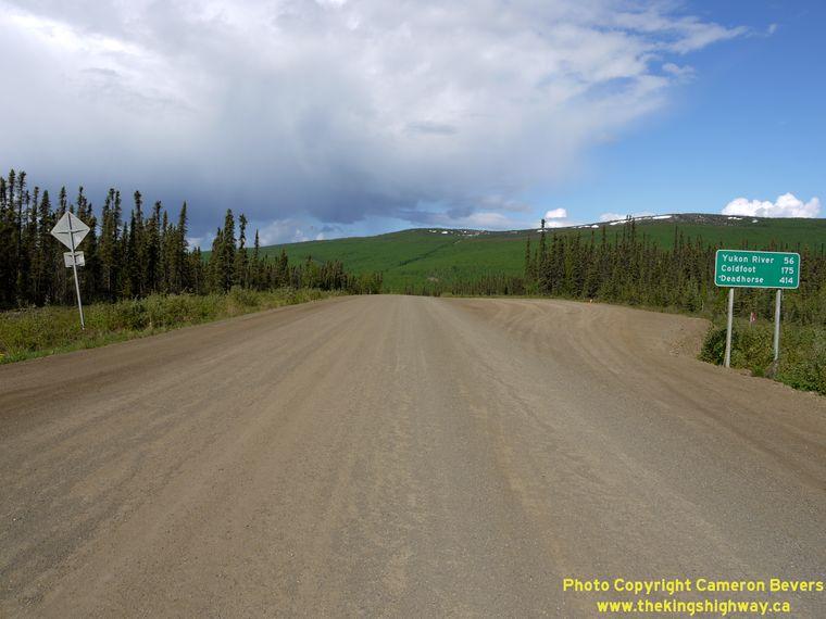 Alaska Highway 11