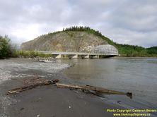 ALASKA HWY 2 #162 - © Cameron Bevers