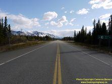 ALASKA HWY 3 #13 - © Cameron Bevers