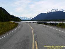 ALASKA HWY 7 #13 - © Cameron Bevers