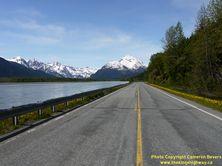 ALASKA HWY 7 #21 - © Cameron Bevers