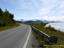 ALASKA HWY 7 #23 - © Cameron Bevers