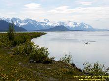 ALASKA HWY 7 #24 - © Cameron Bevers