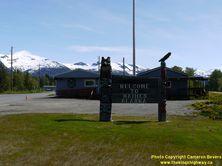 ALASKA HWY 7 #27 - © Cameron Bevers