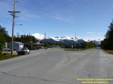 ALASKA HWY 7 #29 - © Cameron Bevers