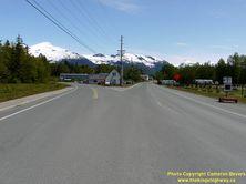 ALASKA HWY 7 #30 - © Cameron Bevers
