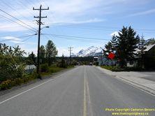 ALASKA HWY 7 #41 - © Cameron Bevers