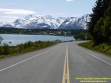 ALASKA HWY 7 #47 - © Cameron Bevers