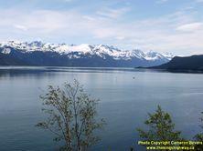 ALASKA HWY 7 #48 - © Cameron Bevers