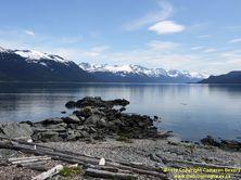 ALASKA HWY 7 #55 - © Cameron Bevers