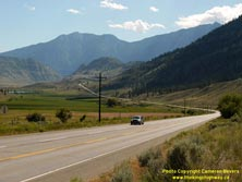 HWY 3 INDEX PAGE FEATURE PHOTO