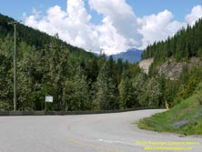 BRITISH COLUMBIA HWY 31A #10 - © Cameron Bevers