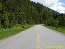 BRITISH COLUMBIA HWY 31A #12 - © Cameron Bevers