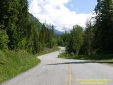 BRITISH COLUMBIA HWY 31A #13 - © Cameron Bevers