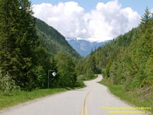 BRITISH COLUMBIA HWY 31A #15 - © Cameron Bevers