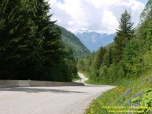 BRITISH COLUMBIA HWY 31A #16 - © Cameron Bevers