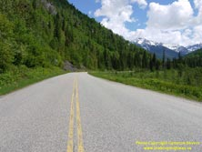 BRITISH COLUMBIA HWY 31A #17 - © Cameron Bevers