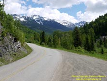 BRITISH COLUMBIA HWY 31A #18 - © Cameron Bevers