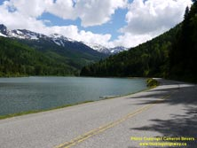BRITISH COLUMBIA HWY 31A #19 - © Cameron Bevers
