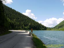 BRITISH COLUMBIA HWY 31A #20 - © Cameron Bevers