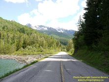 BRITISH COLUMBIA HWY 31A #21 - © Cameron Bevers