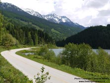 BRITISH COLUMBIA HWY 31A #22 - © Cameron Bevers