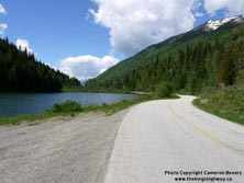 BRITISH COLUMBIA HWY 31A #23 - © Cameron Bevers