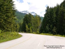 BRITISH COLUMBIA HWY 31A #26 - © Cameron Bevers