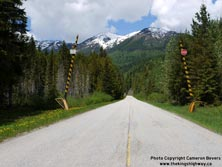 BRITISH COLUMBIA HWY 31A #27 - © Cameron Bevers