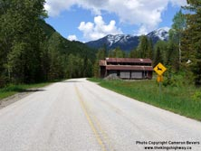 BRITISH COLUMBIA HWY 31A #29 - © Cameron Bevers
